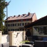Photo of Zloty Lin Hotel