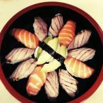 Photo de Dragon Sushi