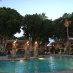 FireSky Resort & Spa Foto