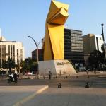 Photo of Ramada Reforma Mexico City