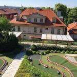 Castle Residence Praha Foto