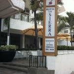 호텔 라 시에라 이미지