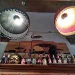 Photo de Cafe Tarifa Lounge Bar