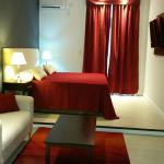Photo of Arx CEO's Hotel