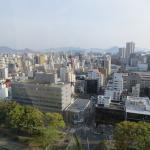 Foto de Mitsui Garden Hotel Hiroshima
