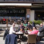 Crêperie de Gstaad Foto