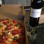Foto de Thor's Pizzeria