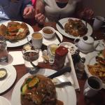 Spitfire Grill Restaurant