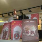 J Co Donuts & Cofee