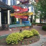Foto de Charlotte NC Tours