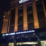 Jiahe Shangju Hotel