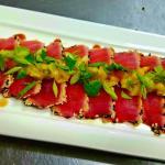 Tataki Tuna