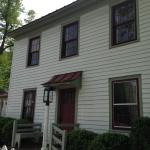 Kidwell House