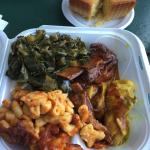 Kelly's Jamaican Foods Foto
