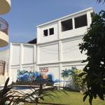 Photo de Hotel Huatulco Maxico