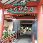 Foto de Pagoda Floating Restaurant