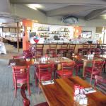 Foto de Pagoda Floating Restaurant