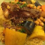 Foto de Marrakech morrocan cafe & grill