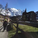 Hotel Jungfrau Foto