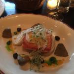 Food - Parc Brasserie Photo