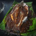 stingray sambal