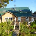 Entrance - Bayview Garden - Oceanfront Guesthouse Image