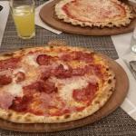 Foto di Tourle la Pizzeria