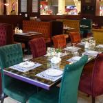 صورة فوتوغرافية لـ Qaser AlSalateen Restaurant