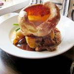 The Shoulder Of Mutton at Briestfield