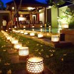 Photo de The Ulin Villas & Spa