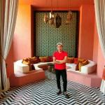 Marrakesh Hua Hin Resort & Spa Foto