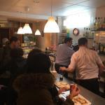 Φωτογραφία: Pizzeria Lucania II