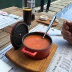 Mükemmel bir çorba