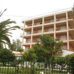 Ξενοδοχείο ΣΤΕΦΑΝΙΑ