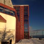 Harstad Kulturhus