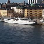 Malardrottningen Yacht Hotel and Restaurant ภาพถ่าย