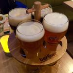 Photo of Berliner German Bar and Restaurant Wan Chai Branch