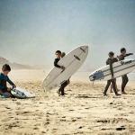 Son Surf School