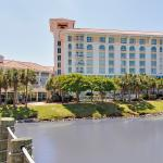 Photo de Hampton Inn Myrtle Beach - Broadway At the Beach