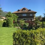Foto de Schlosshotel Aehrenthal