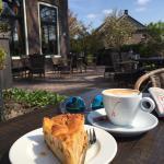 Foto van Diner Café Bussemaker