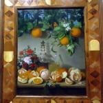 Naranjas de Rafael Romero Barros