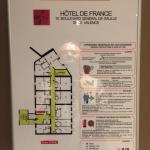 Photo de Hôtel de France