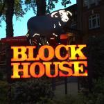 Block House Othmarschen