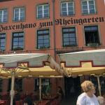 Photo de Haxenhaus zum Rheingarten