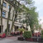 Hotel Ester Foto