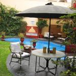 Foto de Peru Star Apartments Hotel