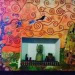 Foto de Hostel Restaurante Casa Jacaranda