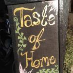 Taste of Home Foto
