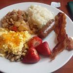 Great Breakfeast